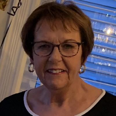 Sylvia Skinner