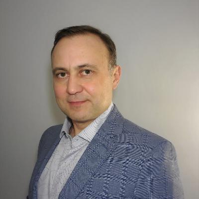 Dimitri Naumenko